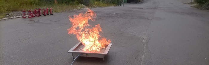 NWMS launch a range of new online fire training courses